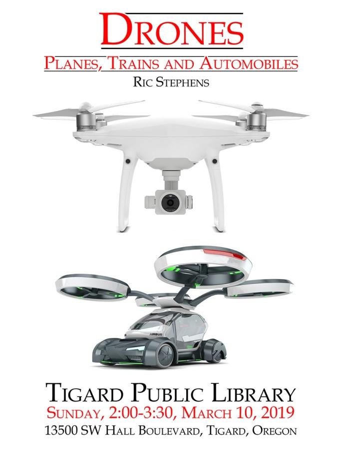 Drones Planes Trains and Automobiles sm
