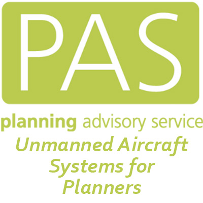 PAS UAS for Planners