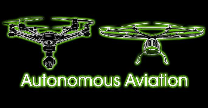 Autonomous Aviation