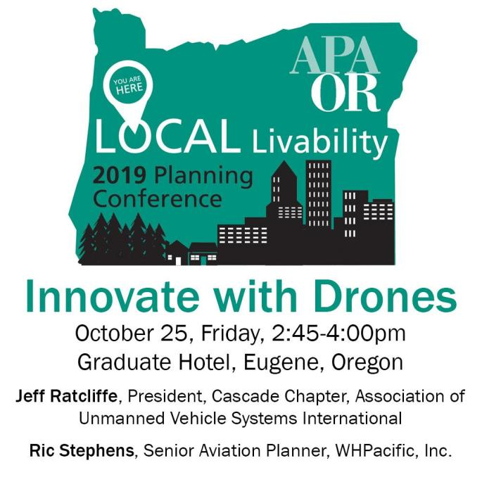 Innovate with Drones