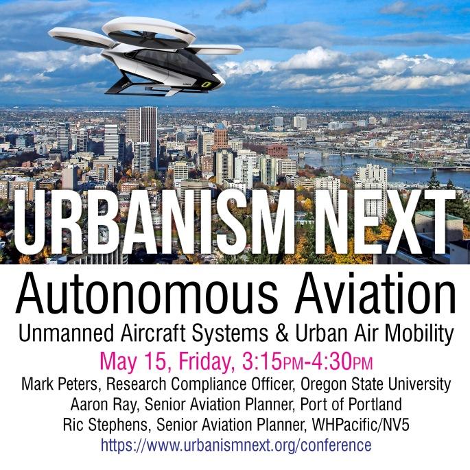 Urbanism Next social media